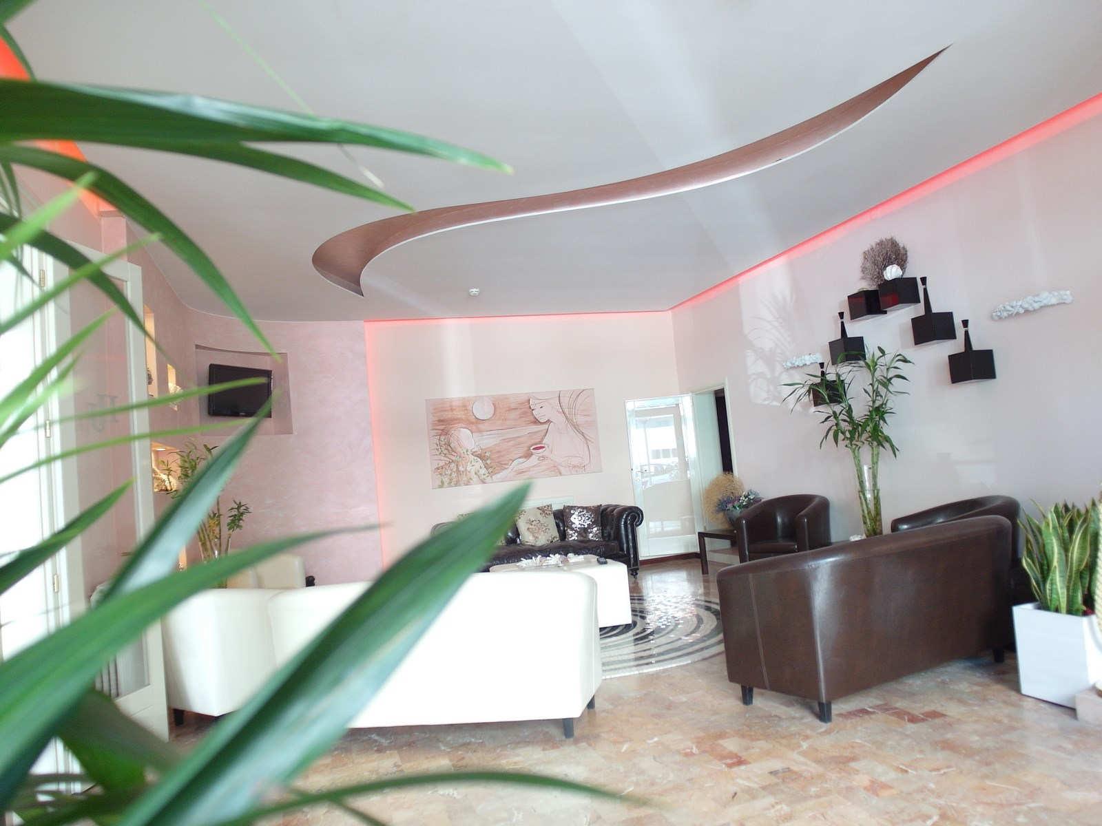 interno hotel